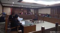 Kasus Suap Kemendes, Eks Auditor BPK Dituntut 10 Tahun Penjara