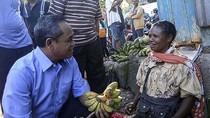 Kampanye ke Manggarai Timur, Benny Harman Janji Buat Destinasi Kopi