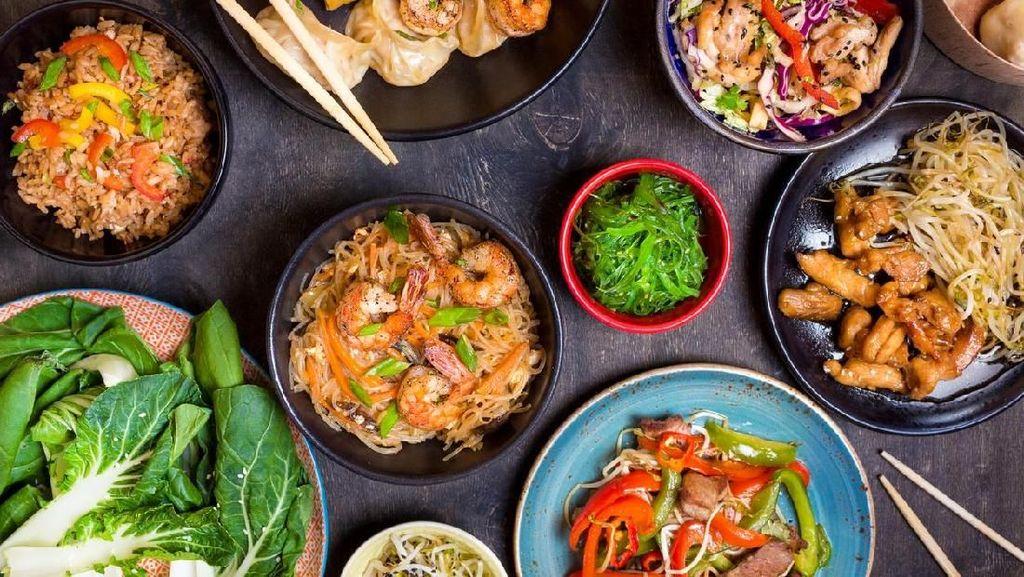 Jika Bersantap di Restoran China, Perhatikan 5 Aturan Penting Ini