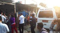 Keluarga yang Tewas Penuh Luka di Tangerang Adalah Ibu dan 2 Anaknya