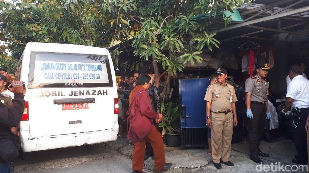 Saksi Kunci Pembunuhan Ibu dan 2 Anak di Tangerang Masih di RS Polri