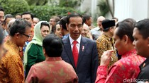 Soal Kekerasan ke Pemuka Agama, Jokowi: Polri Harus Tegas!