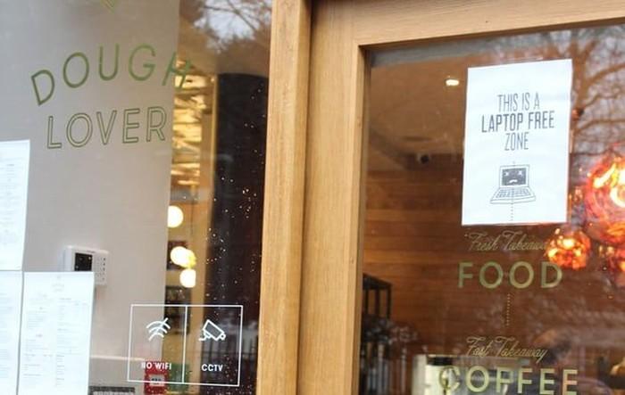Kafe Dough Lover. Foto: Guardian