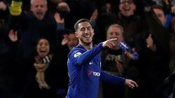 Hazard Enggan Dibanding-bandingkan dengan Messi