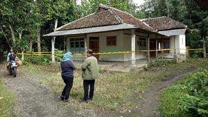 Rumah Digeledah Densus, Rizal Diduga Pelempar Bom Molotov di Banyuwangi