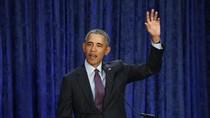 Bikin Serial Baru, Netflix Akan Gandeng Barack dan Michelle Obama