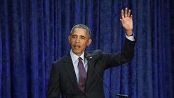 Kampanye Obama Juga Pakai Cara Ilegal di Facebook?