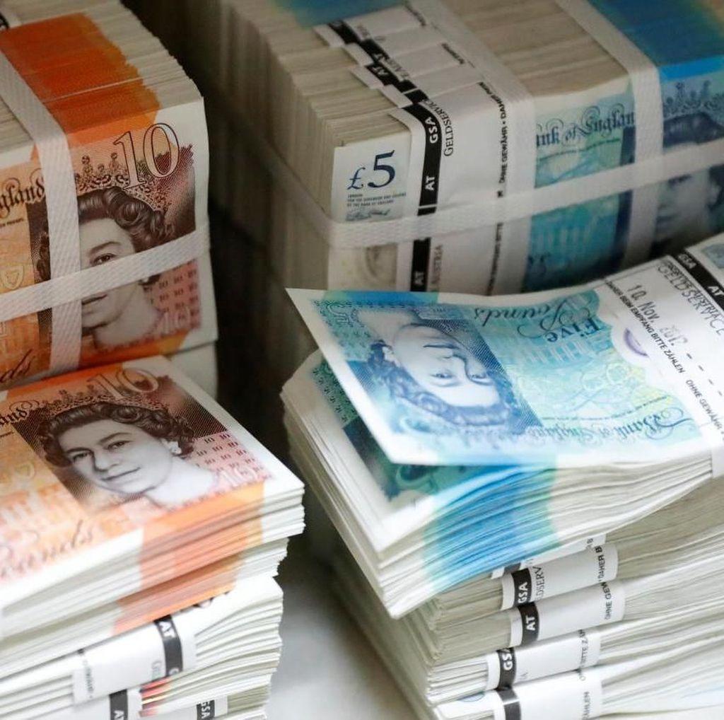 Pertama Kali dalam 1.000 Tahun, Wanita Pimpin Percetakan Uang Inggris