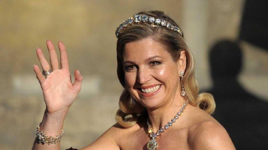 Sosok Maxima, Ratu Belanda Kelahiran Argentina yang Temui Jokowi