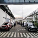 Perjalanan Honda BR-V Kembali Dimulai