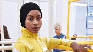 Adidas Tampilkan Model Berhijab di New York Fashion Week 2018