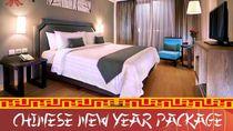 Aneka Promo Imlek Hotel di Bandung, Yogya dan Bali