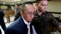 Pemberi Moge ke BPK Dituntut 2 Tahun Penjara