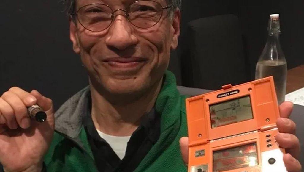Nintendo Ditinggal Legenda Game Boy