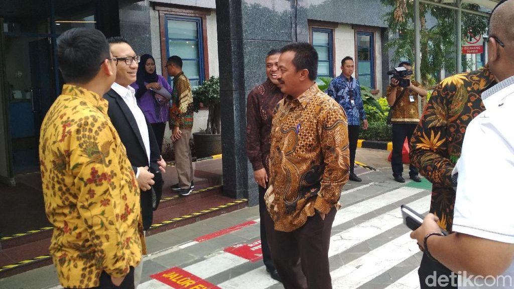 Panja Komisi VII DPR Kunjungi Kantor PGN Dua Jam, Ini Hasilnya