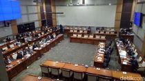 Komisi III DPR Persoalkan Rampasan Koruptor yang Dihibahkan KPK