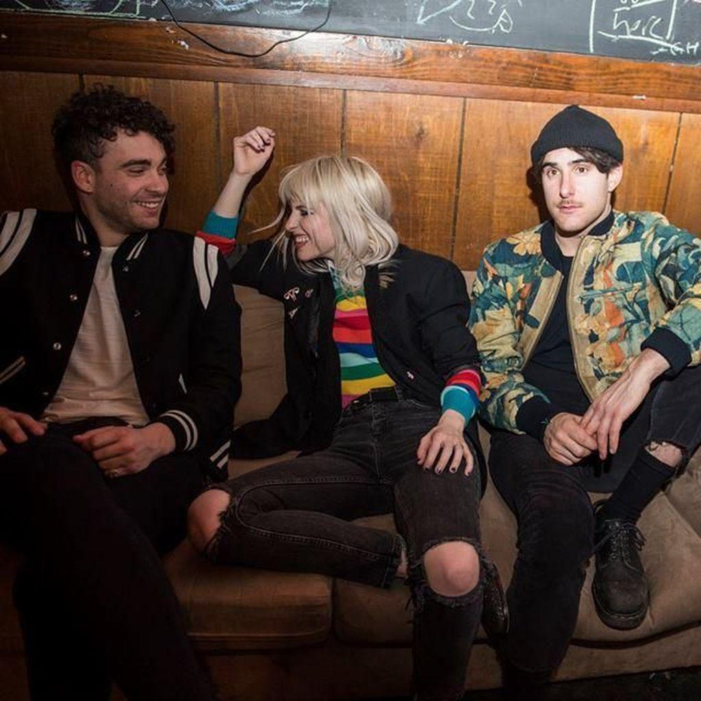 Paramore Tak Jadi Manggung, Calon Penonton Dapat Refund Tiket