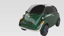 Pabrikan China Bikin Mobil Listrik Mirip BMW Isetta