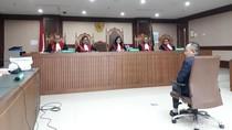 Suap Moge ke Auditor BPK, Eks GM Jasa Marga Dituntut 2 Tahun Bui