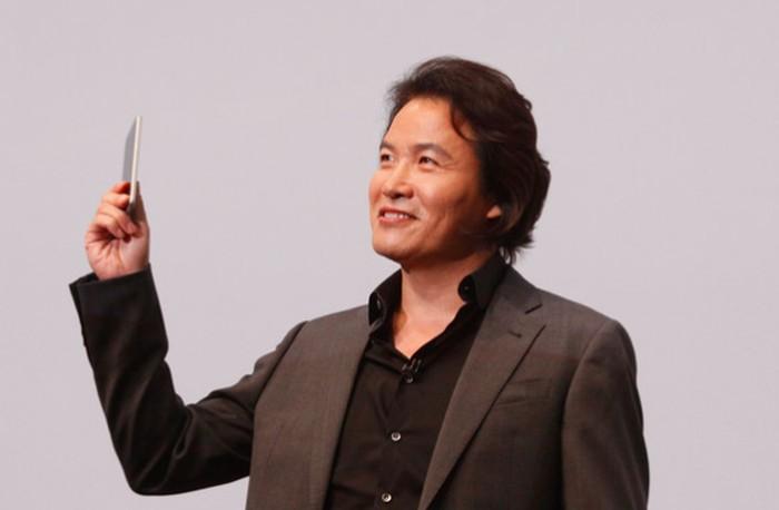 Injong Rhee. Foto: istimewa