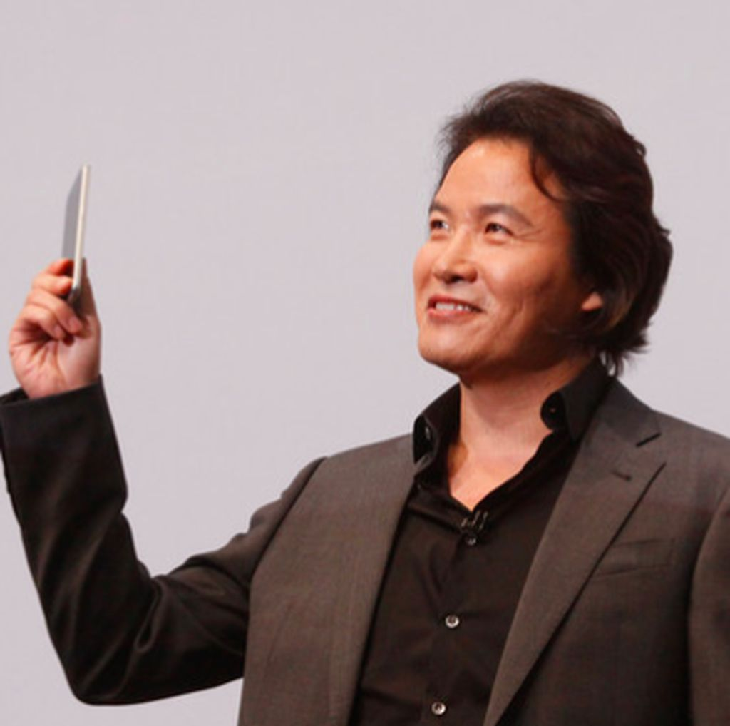 Mantan Bos Samsung Resmi Gabung ke Google