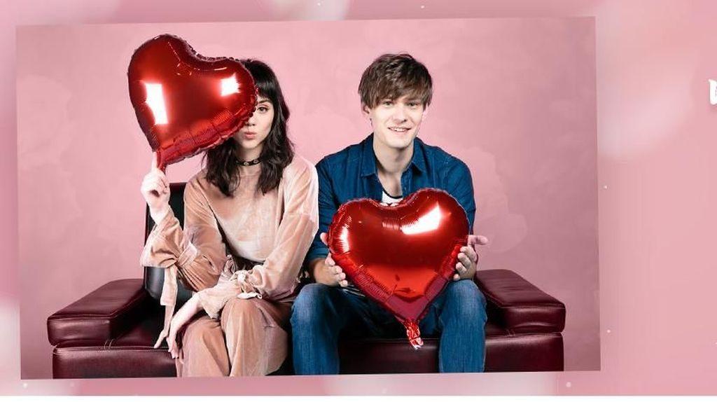 10 Brand dan Situs Belanja yang Diskon Hingga 80% di Hari Valentine