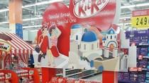 Valentine Belum Beli Cokelat? Langsung Saja ke Transmart Carrefour