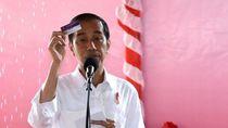Jokowi Minta Menteri PUPR Bangun Rumah untuk Eks OPM di Papua