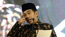 Kecelakaan Kerja Tinggi, Jokowi Minta Pengawasan Proyek PU Diperketat