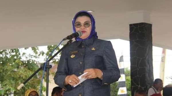 Bupati Subang Imas Kena OTT KPK, Golkar Merasa Tercambuk