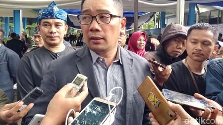Ridwan Kamil akan Perjuangkan 13 Daerah Baru Pemekaran di Jabar