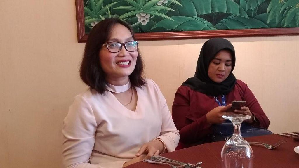 Kisah Wanita Muda yang Sukses Kerja di Pelalawan