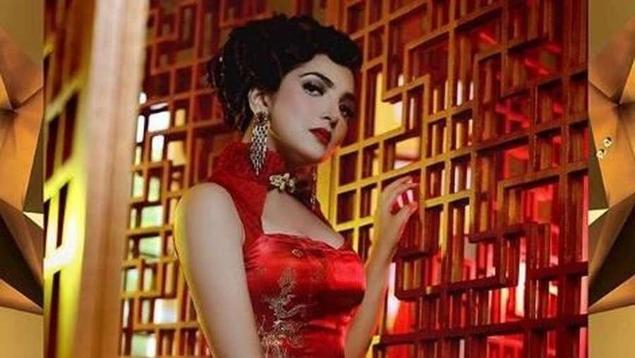 Dinilai Terlalu Seksi, Ashanty Dihujat Netizen