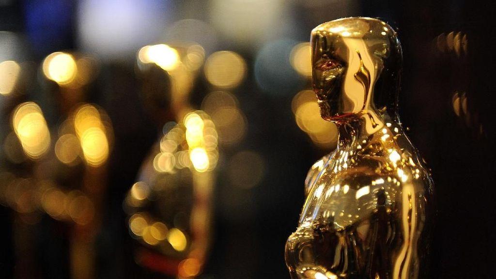 Ranking Film Oscar 2018 Berdasarkan Pendapatan