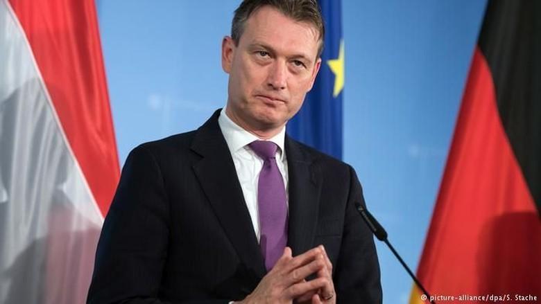 Mengaku Bohong soal Temui Putin, Menlu Belanda Mengundurkan Diri