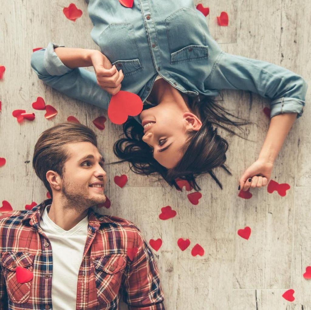 Hari Terakhir Bilang I Love You di detikcom, Voucher Rp 500 Ribu Menantimu!