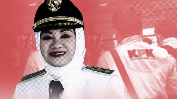 Kronologi OTT Bupati Subang yang Dijanjikan Rp 1,5 M Berkode Itunya