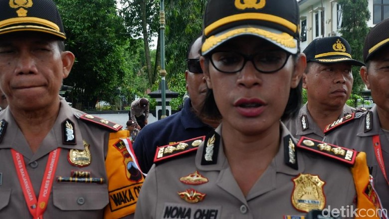 Terlapor Soal Video PDIP&PKI Siap Membantai Umat Islam Seorang ASN