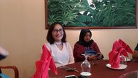 Kisah Wanita Sukses di Bawah Usia 30 Tahun di Hutan Belantara