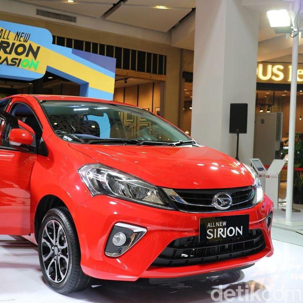Soal Euro 4 di Indonesia, Mobil Ini Malah Sudah Euro 5