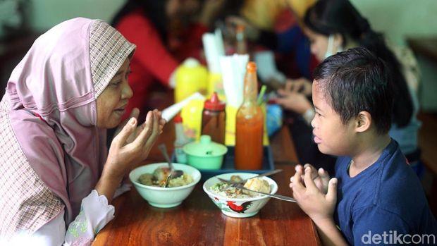 Suhartini dan Arief