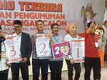 Ini Rincian Sumber Dana Kampanye Tiga Paslon Pilwali Malang 2018