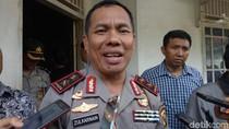Bripda MS Terlibat Kasus 2 Kg Sabu, Kapolda Sumsel: Pasti Dipecat!
