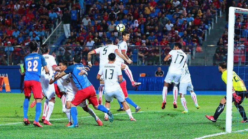 Persija Kalah Telak, Teco: Pemain-Pemain Kami Kelelahan