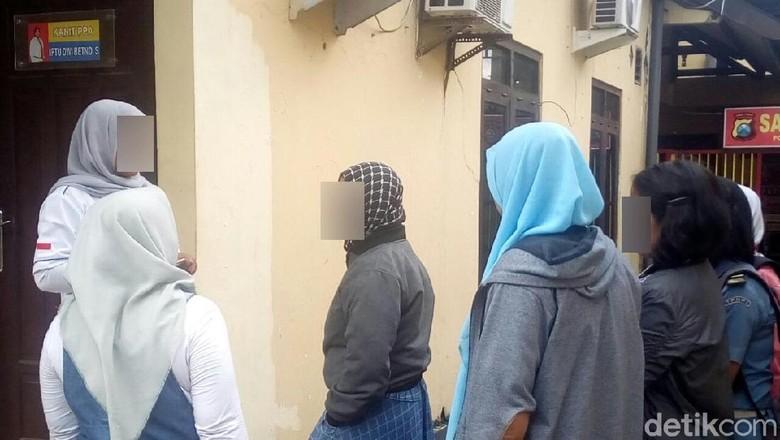Lagi, Dugaan Pencabulan Siswi SMK Swasta di Jombang