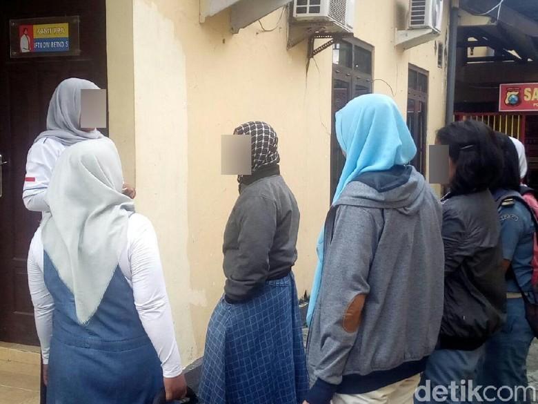 Ini Pengakuan Korban Pencabulan Ketua Yayasan SMK di Jombang