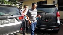 Tim Saber Pungli OTT Seorang Kepala Desa di Malang