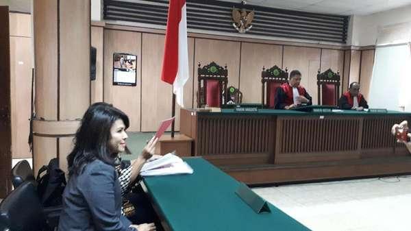 Hakim Tak Bisa Hadir, Sidang Gugatan Cerai Ahok-Vero Ditunda Pekan Depan