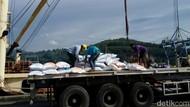 Ekspor Terbesar RI: dari Tembaga Hingga Tekstil