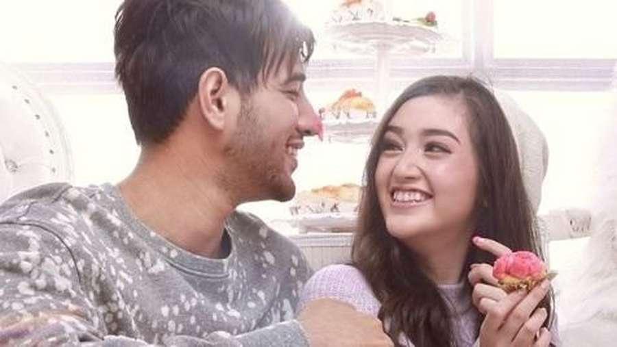 Happy Valentine! Pilih Ranty-Ammar Zoni atau Ersya-Bryan Domani?